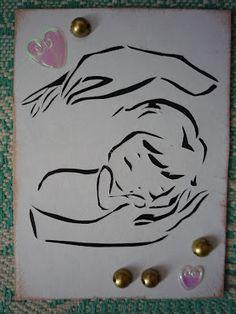 Идейник - подарки (открытки, коробочки) для новорожденных и малышей (много картинок). Комментарии : Блоги на КП-Украина