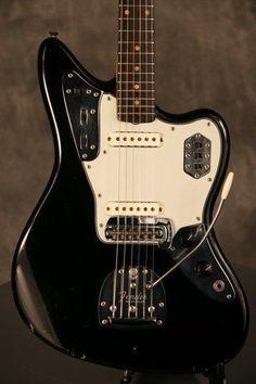 Fender Jaguar 1962