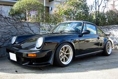 Anyone fit JDM rims on their 911? - Pelican Parts Technical BBS