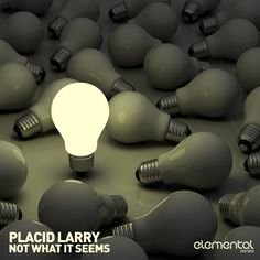 #PlacidLarry is back on #BonzaiElemental with his latest downtempo offering entitled #NotWhatItSeems PLACID LARRY – NOT WHAT IT SEEMS (BONZAI ELEMENTAL) #wearebonzai #chillout #music