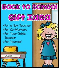 """Organize an """"Oh! No"""" Kit"""" for your child's teacher, the new teacher at your school, a co-worker, or yourself. It is the gift that keeps on giving throughout the year. #BackToSchool #TeacherGift"""