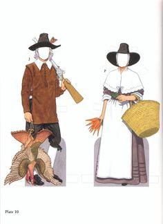 American Pilgrim Family