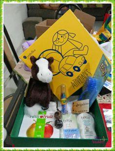 Sua caixinha de Produtos para o seu Bebê de até 3 anos. De acordo com o perfil da criança. http://www.maevaidosa.com/2014/06/petitebox-junho-caixa-de-atividades.html