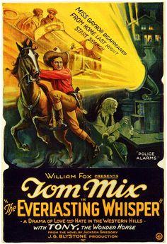 The Everlasting Whisper (1925)