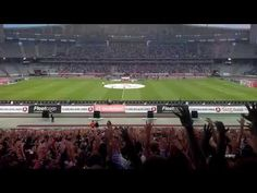 Beşiktaş Fenerbahçe Maçı İstiklal Marşımız (27 Eylul 2015)