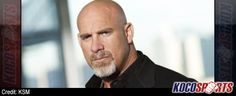 Former WCW heavyweight champion, Bill Goldberg in talks to fight for GLORY Championship Kickboxing http://kocosports.net/2015/02/14/wrestling/former-wcw-heavyweight-champion-bill-goldberg-in-talks-to-fight-for-glory-championship-kickboxing/