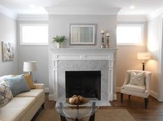 Adorable Arlington Vacant Staging | Staged by Design, LLC