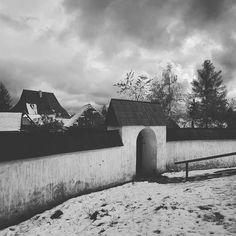 Skuska zimy na Pribyline. #pribylina #liptov