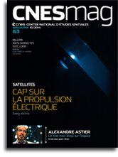 CnesMag n°63, octobre 2014