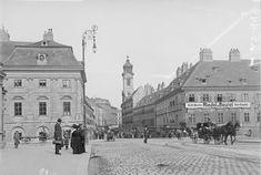 Landstraße - 3 Bezirk - 1030 Wien Vienna Austria, Photographs, Louvre, Street View, Europe, History, Travel, Remember This, Historia