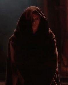 Anakin Skywalker edit