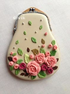 Edible Art Cookie Pouch