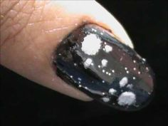 Cat paws - Beginners  EASY nail designs - how to nail art tutorial beginners - long and short nails