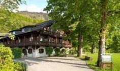 Hotel Die Gersberg Alm am Geisberg bei Salzburg - Seminare & Tagungen