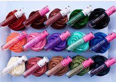 Jeffree Star Cupcakes! :)