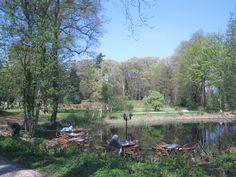 Kraaybeekerhof - Biologisch restaurant Kraaybeekerhof in Driebergen