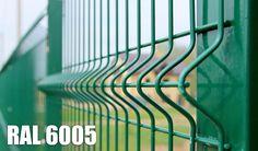 Монтаж панельного секционного забора из сварной сетки. http://basiss.com.ua/news-item.php?k=92