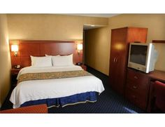 Convenient Hotel in Fairfield County