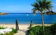So schön ist die kleine englische Karibik - ichreise
