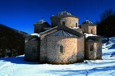 Davidovica Monastery | Манастир Давидовица