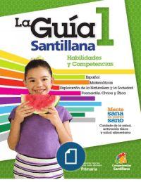 Santillana 1er Grado