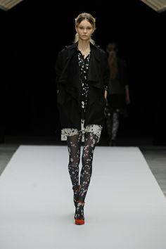 Jun Okamoto   Fall 2013 Ready-to-Wear Collection   Style.com
