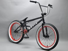 Mafia Kush 2 black.....my next purchase once back in stock. Decent BMX for the price!!