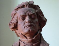 """Check out new work on my @Behance portfolio: """"Terracotta Bust 1"""" http://be.net/gallery/51737381/Terracotta-Bust-1"""
