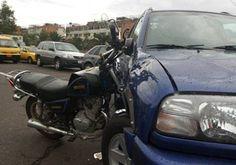 #Paraguay El 90% de los accidentes de tránsito involucra a las motos