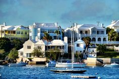 42 Things I Love About Bermuda