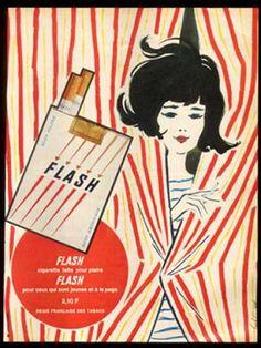 Flash – Francia (1965)