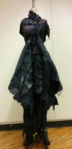In class drape 3