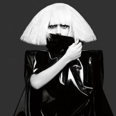 Lady Gaga - The Fame Monster (2009)