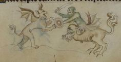 The Queen Mary Psalter 1310-1320 Royal MS 2 B VII  Folio 139r