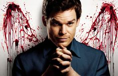 dexter . . . if only he truly existed!