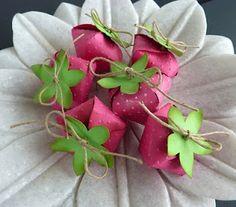 whiff of joy - tutorials & inspiration: strawberry box