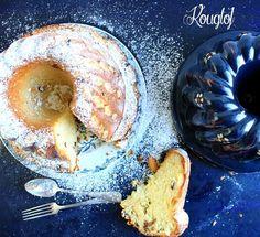 La recette du Kouglof alsacien (ou Kouglouf) traditionnel, super moelleux, fondant, avec des amandes craquantes, un délice !