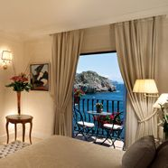 Villa Sant'Andrea, Taormina