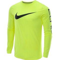 Nike Men's Elite Long Sleeve Basketball Shirt | DICK'S Sporting Goods
