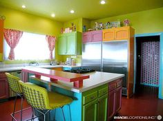 kitchen cabinet color at amazing wall decor colorful ideas and modern homes design inspiration