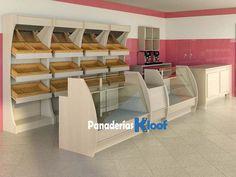 Panaderías Kloof | Instalación ó montaje panadería 09