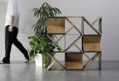 modular shelving systems, contemporary furniture for modern interiors