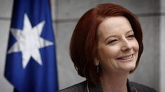 Julia Gillard: Paving The Way For Australia's Top Job
