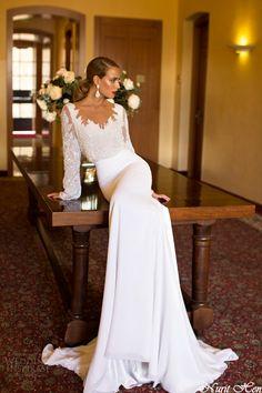 Nutri Hen Wedding Dresses. Gorgeous!