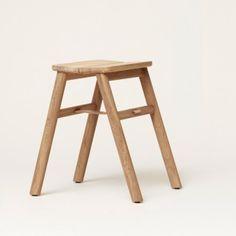 Form & Refine is a Danish design brand that praises materials, form and quality equally. Danish Design, Bar Stools, Branding Design, Furniture, Home Decor, Stool, Bar Stool Sports, Decoration Home, Room Decor