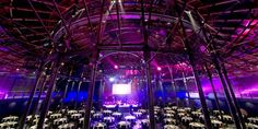 The Roundhouse, London