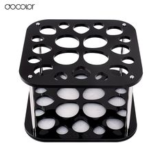 14.79$  Watch now - http://ali9of.shopchina.info/go.php?t=32753363080 - New Arrival Docolor Dry Brush holder Brushes organizer Stand Accessories Comestic Brushes Aside Hang Tools Free Shipping  #buyonline