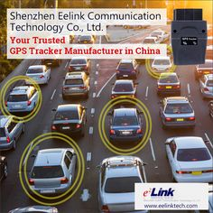 Find your Trusted GPS Tracker Manufacturer in China - Shenzhen Eelink Communication Technology Co., Ltd., your trusted GPS tracker manufacturer produces and sells a wide range of vehicle tracking devices including GPS tracker for car, GPS tracking software, GPS tracker OEM and more at reasonable prices. For more details visit http://www.eelinktech.com/gps-tracking-solutions/