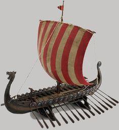 Viking Helmet, Viking Warrior, Viking Age, Ship Illustration, Viking Longboat, Goddess Of The Hearth, Viking Longship, Viking House, Gifts For Sailors