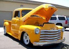 custom chevy truck - Google Search
